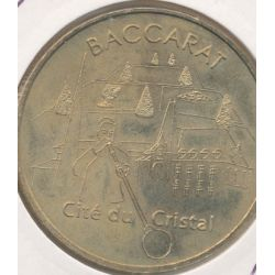 Dept54 - Cité du cristal - Baccarat - 2011