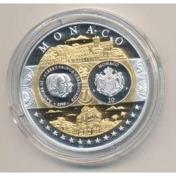 médaille bicentenaire révolution