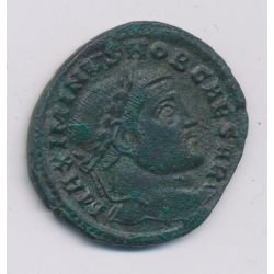 Maximin II Daia - Follis - Ticinum