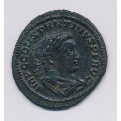 Constantin I - Follis - Lyon