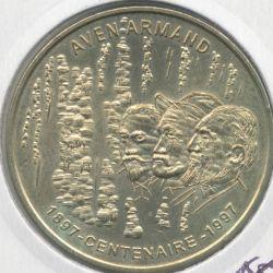 Dept48 - Aven armand N°1 - 1998 - Meyrueis