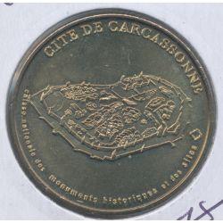Dept11 - Cité carcassonne - CNHMS - 2004 B