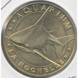 Dept17 - Aquarium La Rochelle - Requin gris 2004B