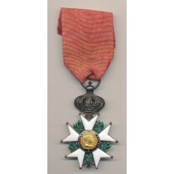 Légion d'honneur Chevalier - Second empire