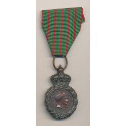 Médaille Sainte Hélène - Napoléon I - 1821