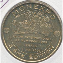 Dept93 - Monexpo Bagnolet 2007