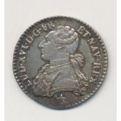 Louis XVI - 1/10 écu - 1788 MA Marseille