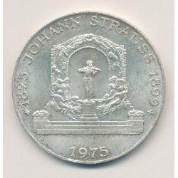 Autriche - 100 Schillings - 1975