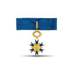 Ordre national du mérite - Commandeur - Taille ordonnance
