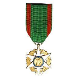 Ordre du Mérite agricole - Chevalier - Taille ordonnance