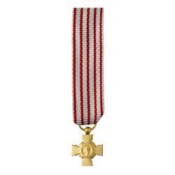 Croix du combattant - Taille réduction