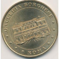 Italie - Gallerie Borghese - 1998