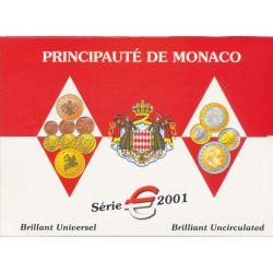 BU Monaco 2001