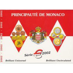 BU Monaco 2002