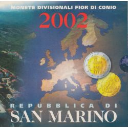 BU St Marin 2002