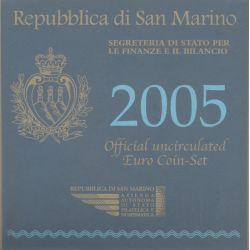 BU St Marin 2005