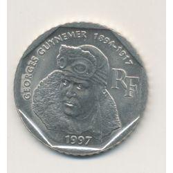 2 Francs Guynemer - 1997