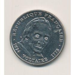 5 Francs Voltaire - 1994