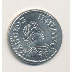 5 Francs - 2000 - Denier de charlemagne