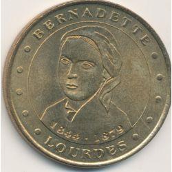 Dept65 - Bernadette Soubirous - 2002 - Lourdes