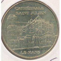 Dept72 - Cathédrale St julien N°1 - 2009 - Le mans