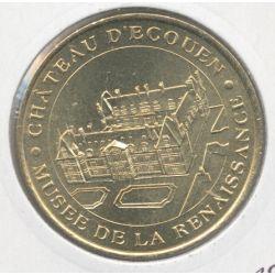 Dept95 - château d'ecouen - 2001