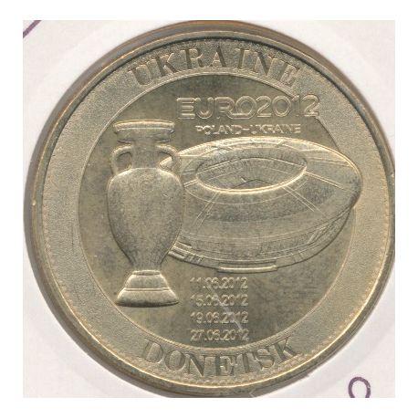 Ukraine - Euro 2012 - 2012 - Donetsk