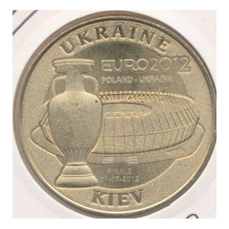 Ukraine - Euro 2012 - 2012 - Kiev