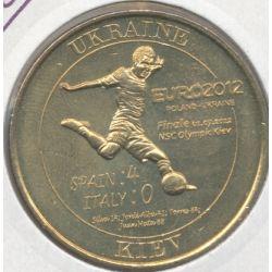 Ukraine - Euro 2012 - 2012 - finale