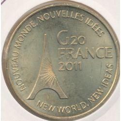 Dept06 - G20 France 2011