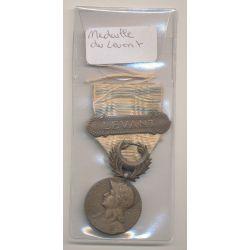 Médaille du Levant