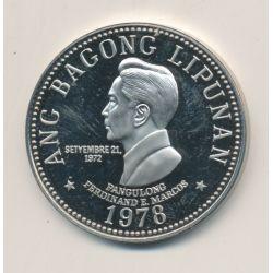 Philippines - 5 Piso - 1978