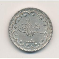 Turquie - 5 Kurush - 1910