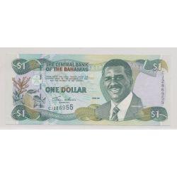 Bahamas - 1 Dollar - 2001