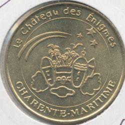 Dept17 - Château des énigmes Pons 2000