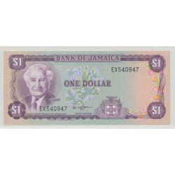 Jamaïque - 1 Dollar