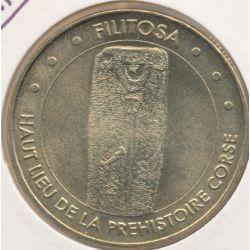 Dept20 - Haut lieu préhistoire corse 2011 - Filitosa