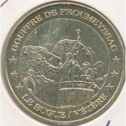 Dept24 - Gouffre Proumeyssac N°3 - la nacelle - 2008