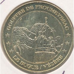 Dept24 - Gouffre Proumeyssac 2008