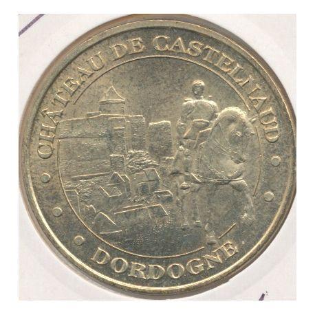 Dept24 - Château de Castelnaud 2012