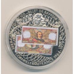 Médaille - 100 Francs Corneille - En mémoire d'une monnaie