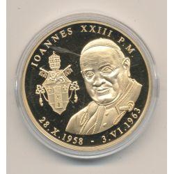 Médaille - Vatican - Jean XXIII