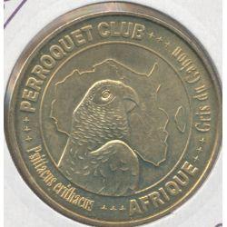 Dept67 - Perroquet club - Afrique - 2008