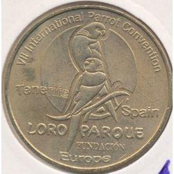 Dept67 - Perroquet club - Loro parque - Tenerife