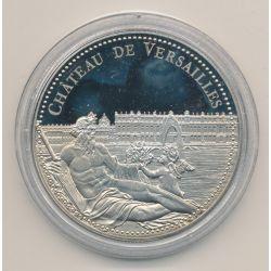 Médaille - Château de versailles - Trésor patrimoine de France