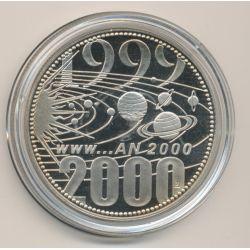 Ecu EUROPA - 1999/2000