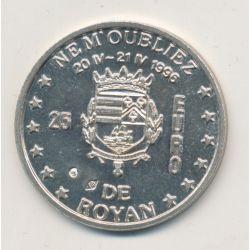 25 Euro - 1996 - Royan