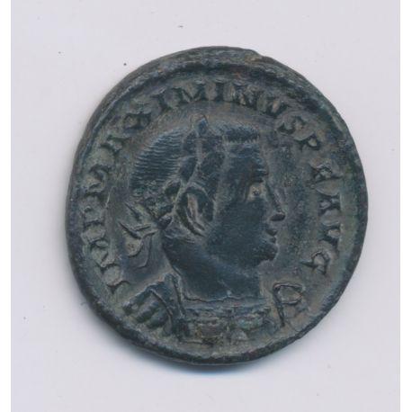 Maximinus II - Follis - Trèves