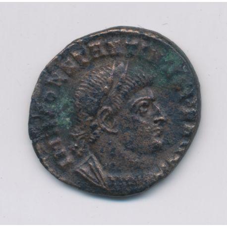 Constantin I - AE - Ticinum