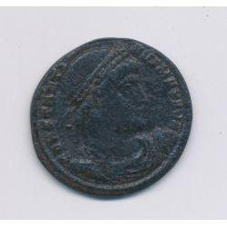 Constantin I - Follis - Constantinople